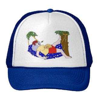 Fling del verano gorras