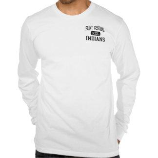 Flint Central - Indians - High - Flint Michigan Shirt