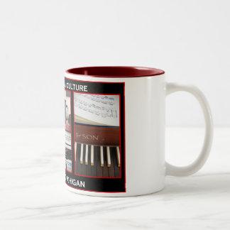 Flint Collge and Cultural mug
