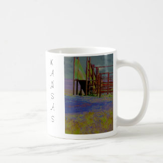 Flint Hills of Kansas mug