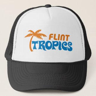 Flint Tropics Trucker Hat