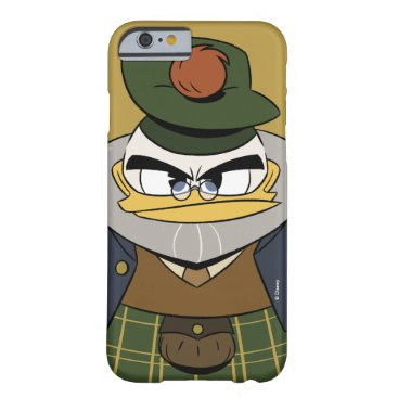 Flintheart Glomgold Barely There iPhone 6 Case