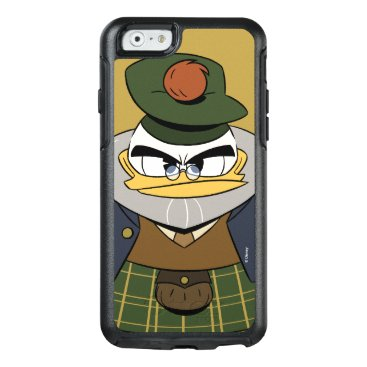 Flintheart Glomgold OtterBox iPhone 6/6s Case
