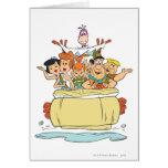 Flintstones Families2 Card
