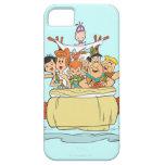 Flintstones Families2 iPhone 5 Cover