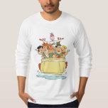 Flintstones Families2 Playeras