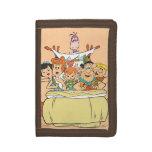 Flintstones Families2 Wallet