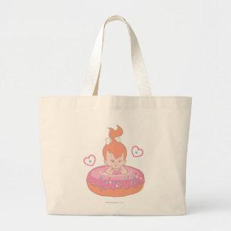 Flintstones Lovely Pebbles Bag