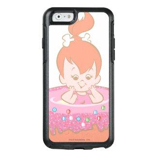 Flintstones Lovely Pebbles OtterBox iPhone 6/6s Case