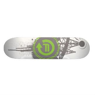 Flip Audio - (Urban) Skate Board