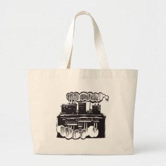 Flip Factory Large Tote Bag
