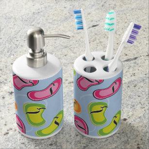 Flip Flop Bathroom Accessories   Zazzle