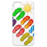 Flip-Flop Fun iPhone 5 Cases