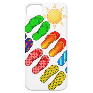 Flip-Flop Fun iPhone SE/5/5s Case