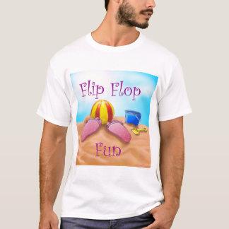 flip flop fun T-Shirt