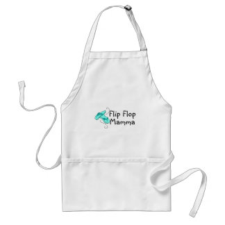 Flip Flop Mamma Aprons