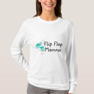 Flip Flop Mamma T-Shirt
