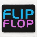 Flip Flop Mouse Pad