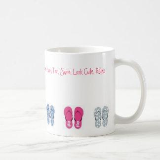 Flip Flop Mugs