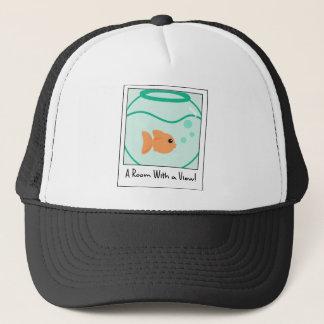 Flip Flop Photo Trucker Hat