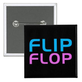 Flip-flop Pin Cuadrado