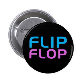 Flip-flop Pin Redondo De 2 Pulgadas