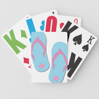 Flip Flop Playing Cards