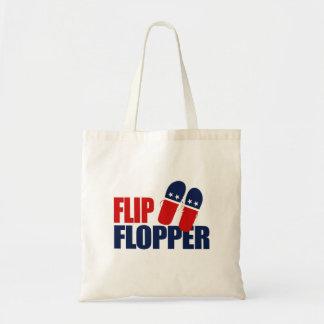 Flip Flopper Romney Bag