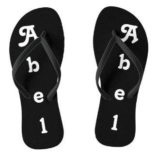 Flip Flops Abel