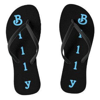 Flip Flops Billy