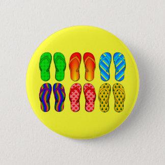 Flip Flops Button