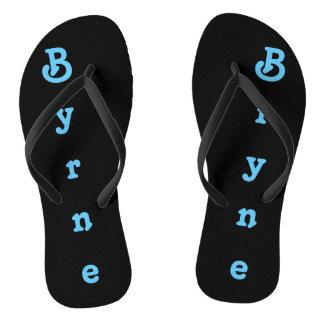 Flip Flops Byrne