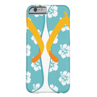 Flip-Flops Barely There iPhone 6 Case