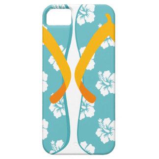 Flip-Flops iPhone 5 Cover