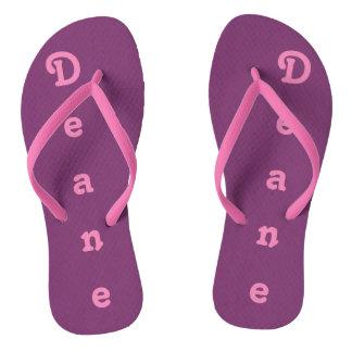 Flip Flops Deane