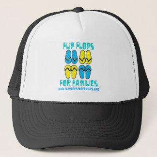 Flip Flops For Families Trucker Hat