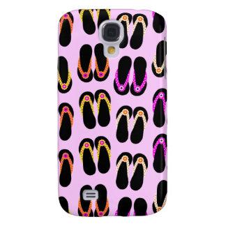 Flip Flops Galaxy S4 Covers