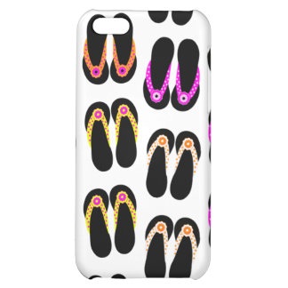 Flip Flops iPhone 5C Cases
