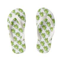 Flip Flops, Kids/Frogs Kid's Flip Flops