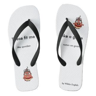 Flip Flops - Lemos