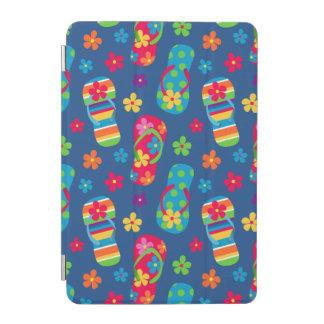 Flip Flops Pattern iPad Mini Cover
