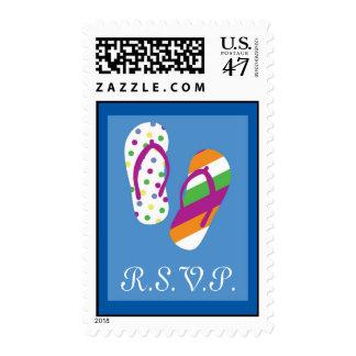 Flip Flops Postage