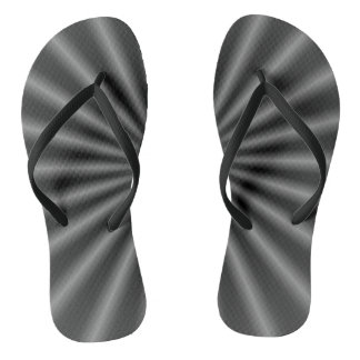 Flip Flops  Rays in Black and White