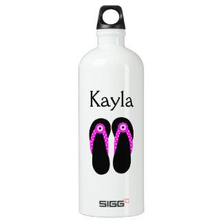 Flip Flops SIGG Traveler 1.0L Water Bottle