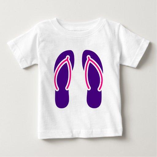 Flip Flops T-shirts