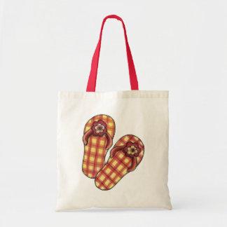 Flip Flops - Tote Bag