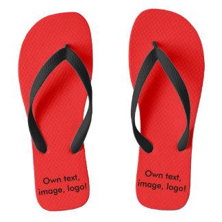Flip Flops uni Red