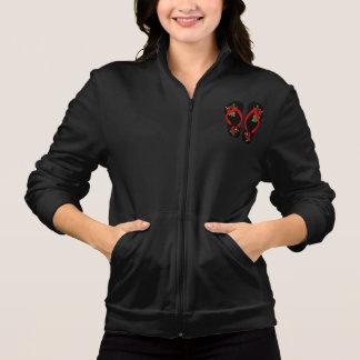 Flip Flops Womens Jacket