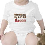 Flip it Bacon T Shirt