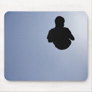 Flip Mouse Pad